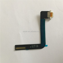 Connector Charge Port Flex Cable Replacement Parts For iPad 5 air Charging Port Dock Flex Cable Repair Replacement for ipad5