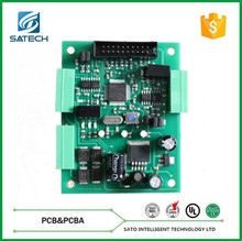 Professional OEM PCBA factory provides multilayer pcb services of multilayer pcb assembly including pcb copy service