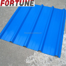 roofing Application and Galvanized Surface Treatment colorbond coated corrugated steel roofing sheet