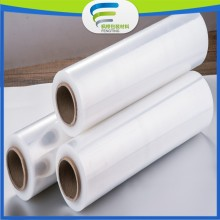 pe stretch film/lldpe stretch film/polyethylene film china manufacturer