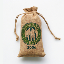 Eco-Friendly Feature And Air Fresheners Type Hanging Scented Bamboo Charcoal Bags