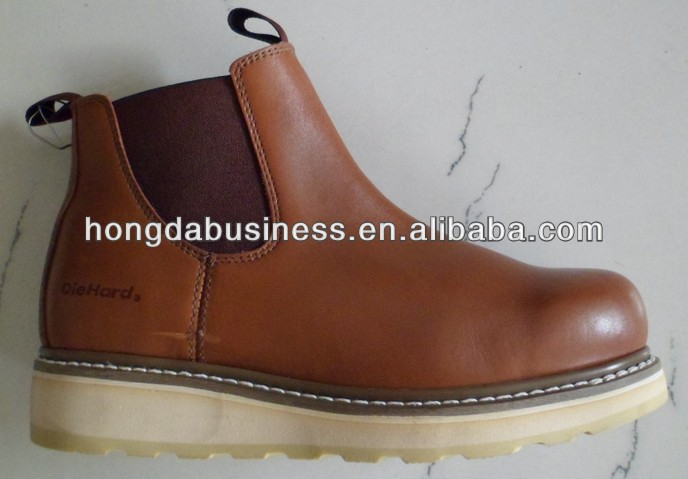 Casual work shoe for men 2014