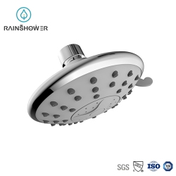 Cheap Massage Chrome Shower Head For Bath Shower