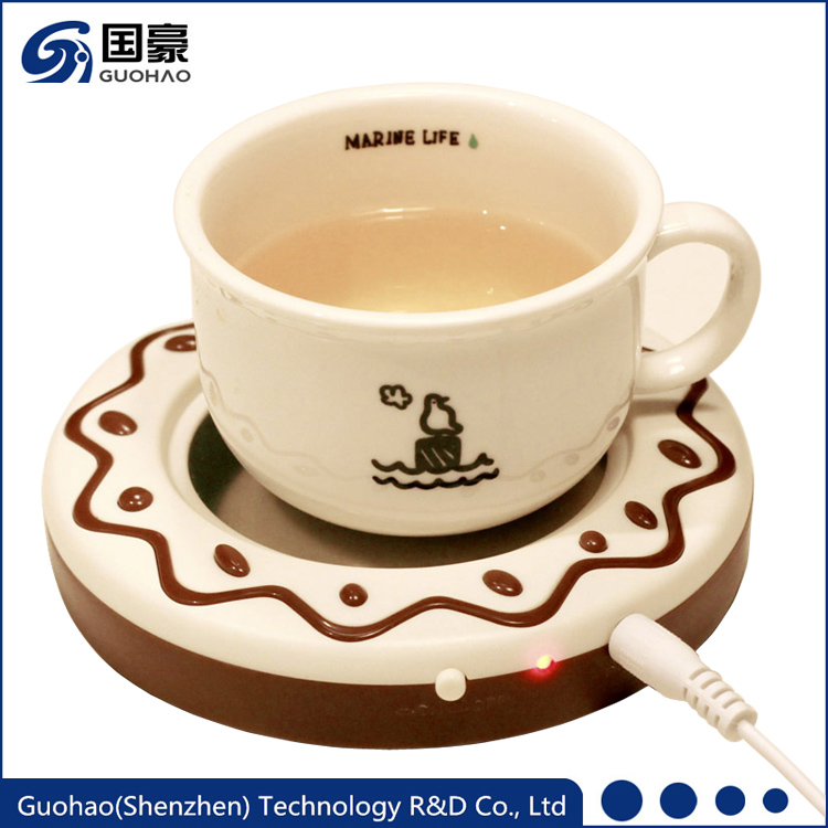 Wholesale Mini usb coffee cup mug warmer