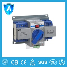 Automatic transfer switch ATS 63A MCB type 3 phase