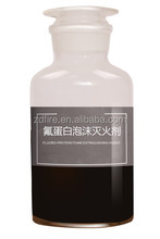 Fluoro-protein Foam Extinguishing Agent, FP Fire Fighting Foam,