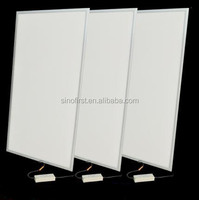 2x4 led panel light, 72w big led flat panel lighting 600X1200mm