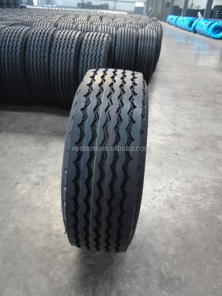 385/65R22.5 truck and bus tires