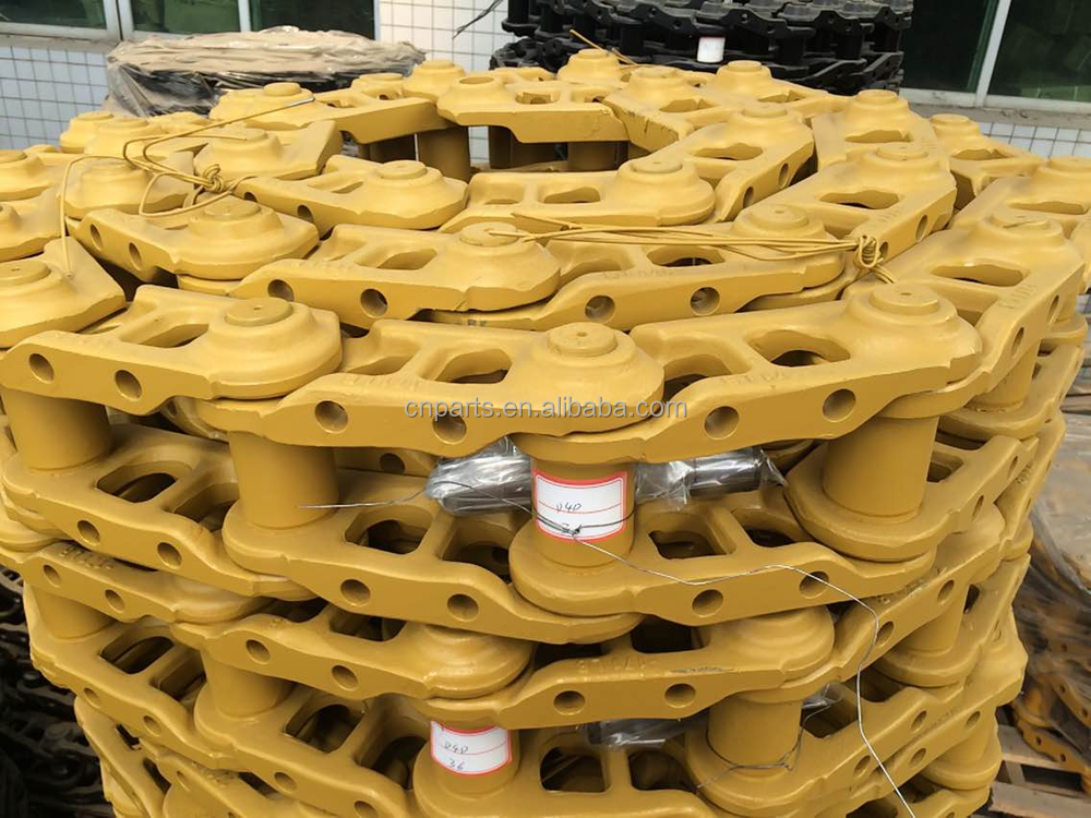 dozer D9/D9B/D9C/D9D/D9E/D9G/D9H/D9N/D9R/D9T lubricative track link for undercarriage