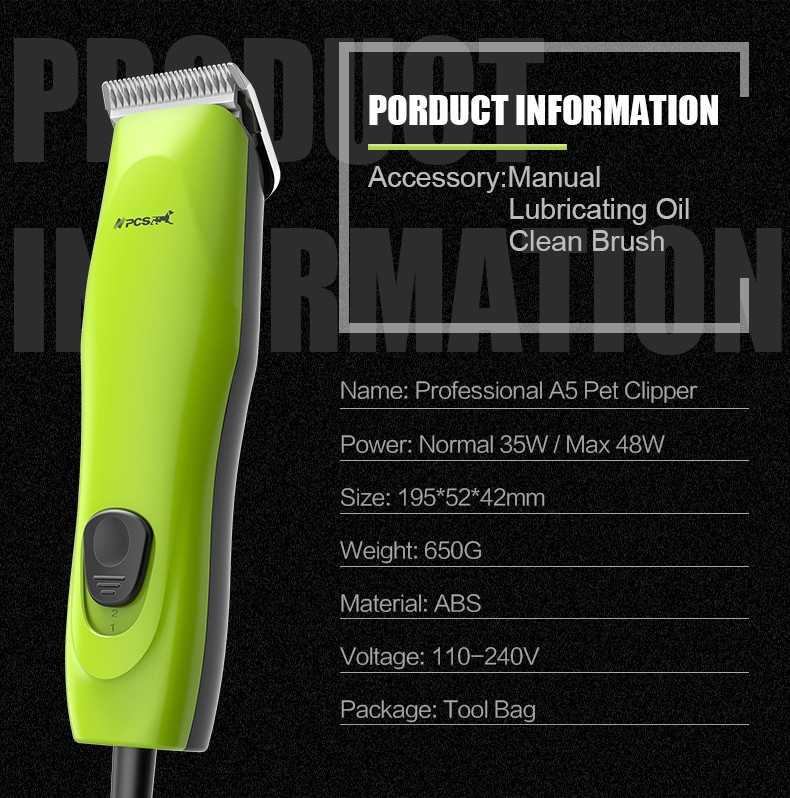Rechargeable Hair Trimmer Machine Hair Trimmer Motor China