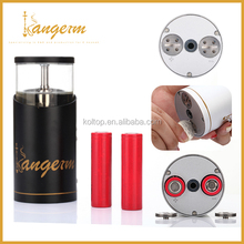 Kangerm hookah 100W & TC portable electronic hookah shisha / the portable hookah /water pipes glass smoking in the US, UK