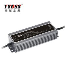 YYOSS Waterproof led driver 80w 12v 24v High quality IP67 PFC over 0.97