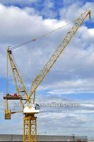 hot sale TL360-20 luffing tower crane