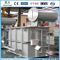 ZSSP Series 20KV Cathodic Protection Transformer Rectifier