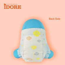 distributors wanted 100% cotton baby diapers low price