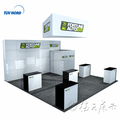 High quality acrylic display stand modular exhibition stands