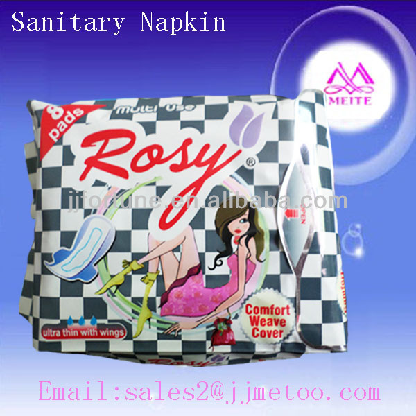 Sanitary Napkin for Female Use