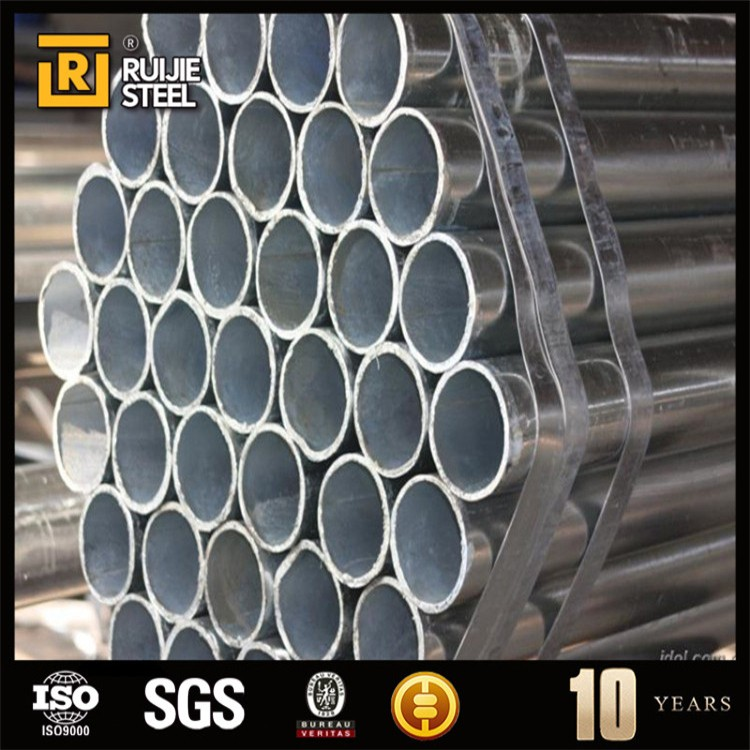 galvanized steel pipe, hot dip galvanized steel pipe sleeve