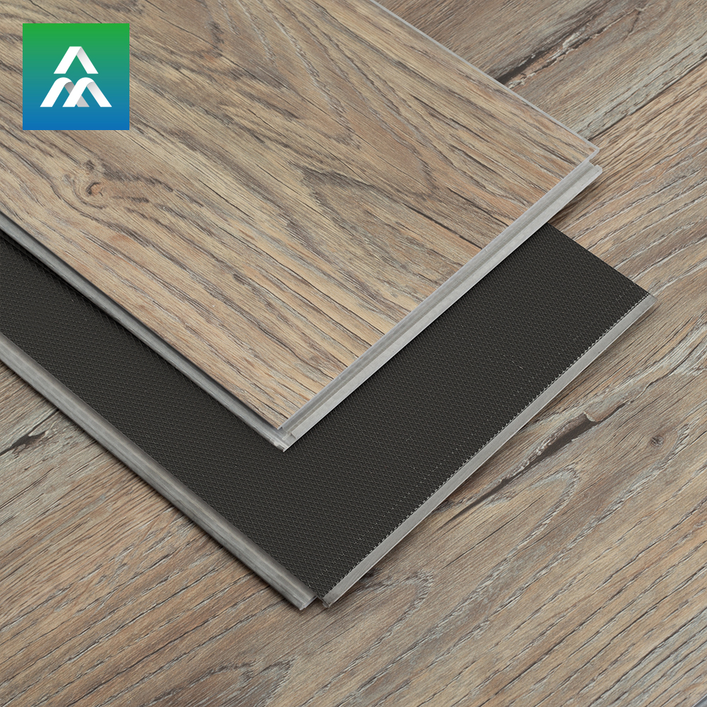 SPC Flooring Nickel