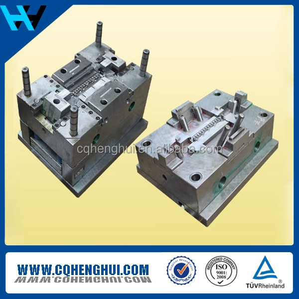OEM Service and Precision STAMP MOLD, STAMP MOLD Manufacturer