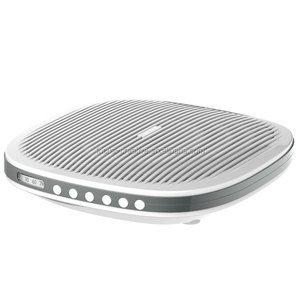 OEM/ODM Sleep Therapy Sound Machine Soothing Natural Sounds Include White Noise, Fan, Ocean, Rain, Stream, and