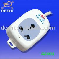 DZ-001 air condition power cord