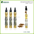 2014 GS health new mechanical mod dry herb vaporizer
