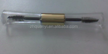 New design cylindrical custom cap cosmetic lipgloss tube