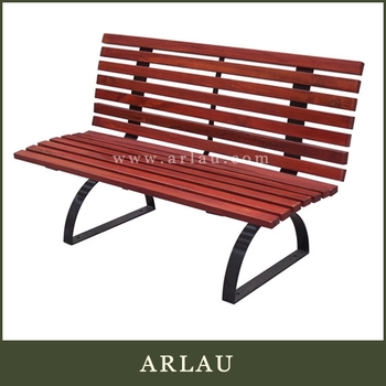 Plastic leisure outdoor furniture with low price