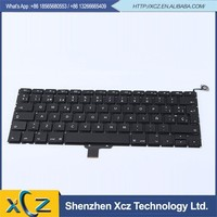 13.3 inch(2009-2012) MD102 a1278 spanish keyboard for macbook pro