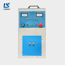 Bit brazing welding induction soldering machine heating equipment