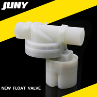 electric water shut off valve New product replace electric float valve