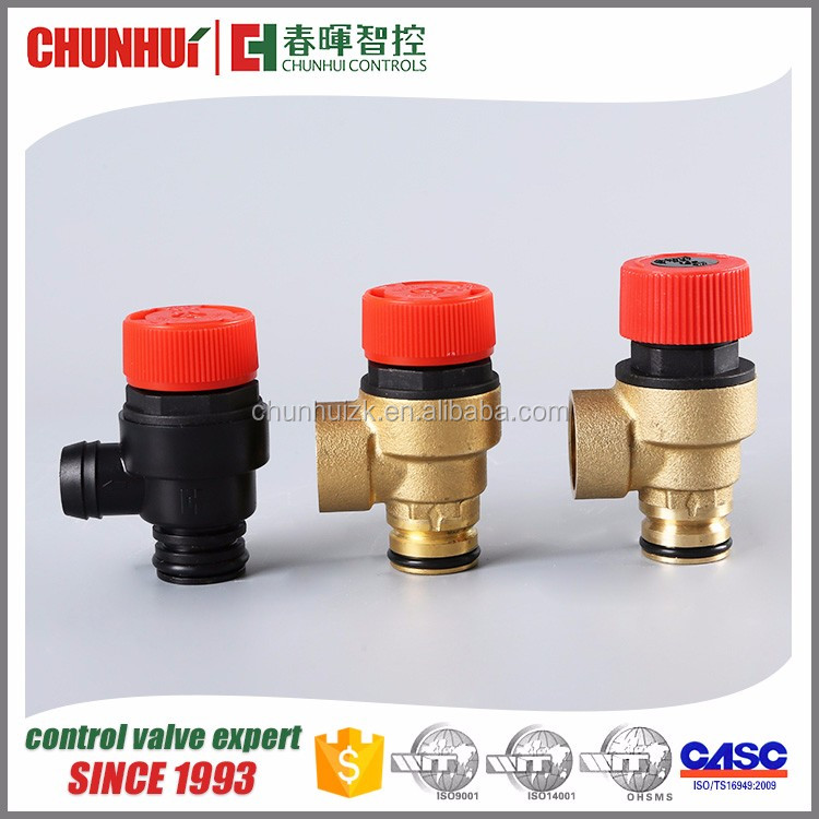 Best price Directional Control hydro valve for gas boiler