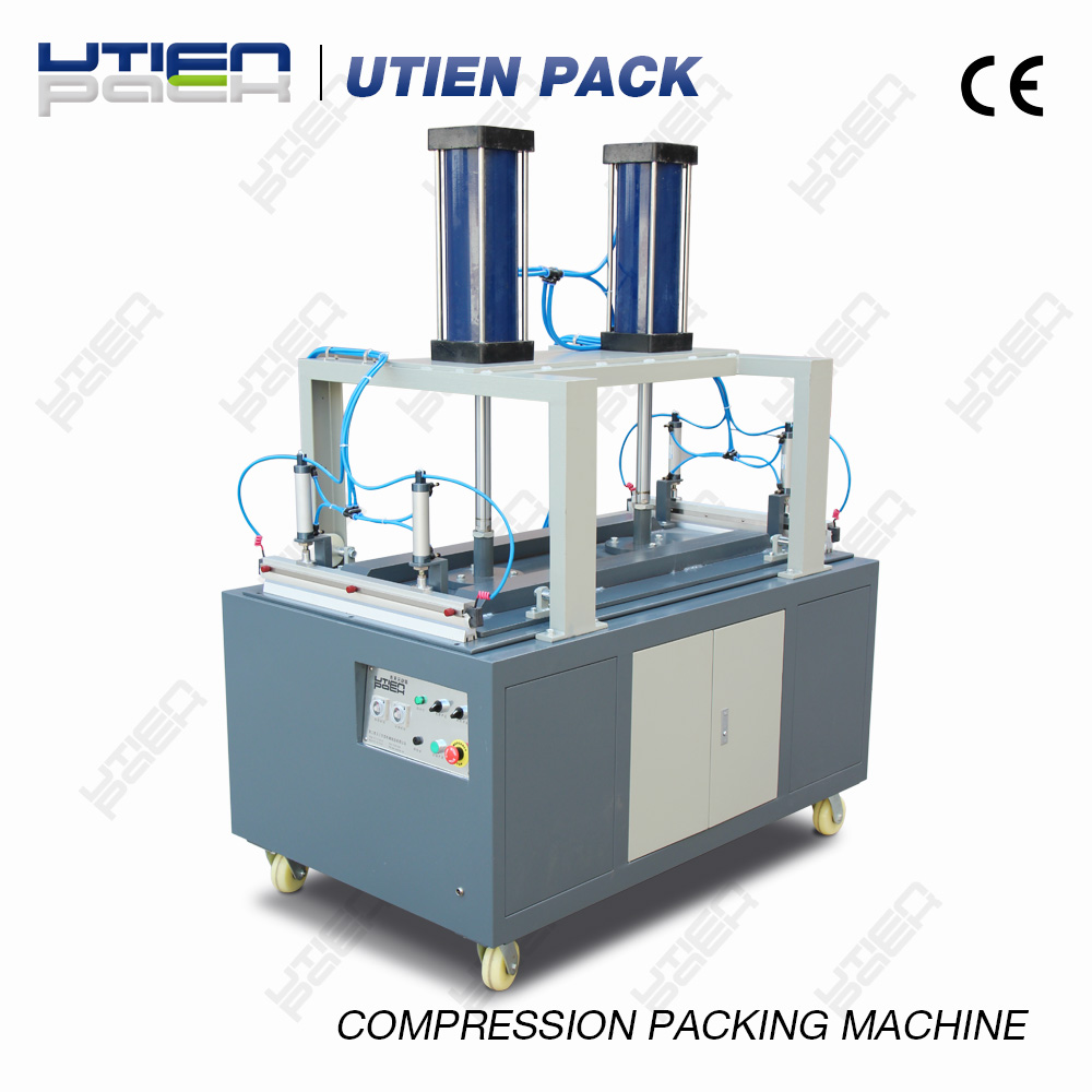 Chinese Innovative products Mattress Packaging Machine