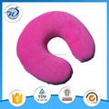 2017 New Product wholesale memory foam travel neck pillow