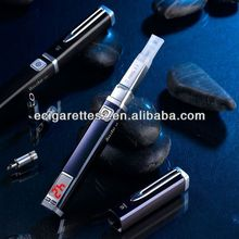 Rechargeable Battery no flame e-cigarette best pink slim electronic cigarette