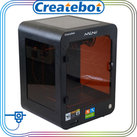 2015 high quality Good Stability 3d printer createbot 3d-metal-printer-for-sale 3d drawing pen