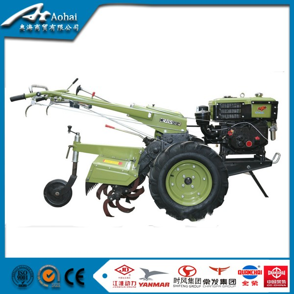 Tractor Rototiller Parts : Sifang power tiller small tractor spare parts of
