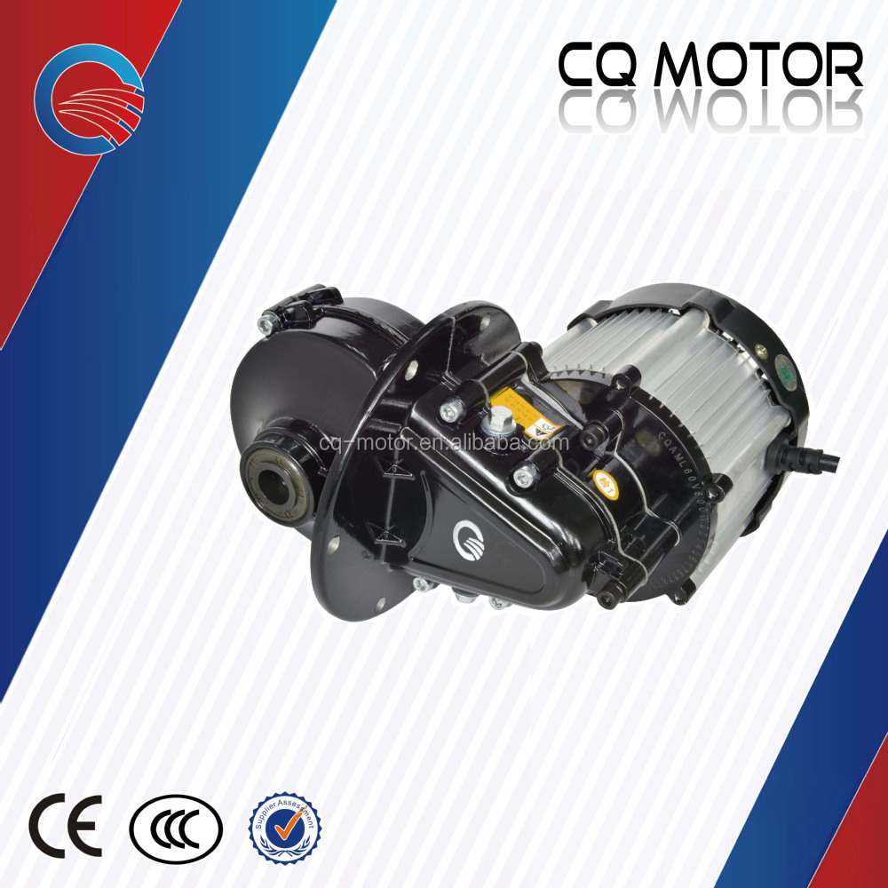 Hot sale 48v 1000w electric trike kits, motor trike kits, 60v electric tricycle motor 2000w