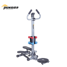 Manufacturer supply portable fitness mini stair stepper machine