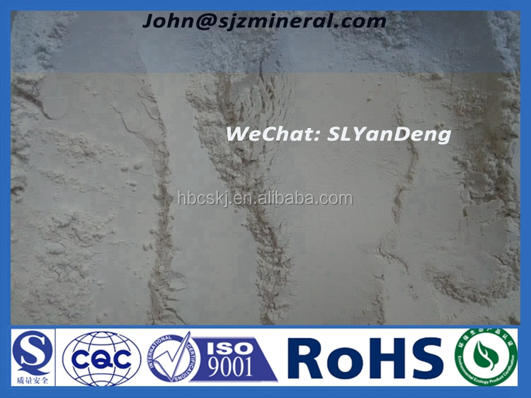 High purity heavy calcium , 2500 mesh heavy calcium carbonate CaCO3 CAS:471-34-1