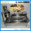Stainless steel doughnut machine/krispy kreme krispy kreme doughnut machine/mini doughnut making machine 0086-15238010724