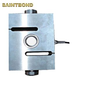 Aluminum S type alloy steel cell Column Load Cells