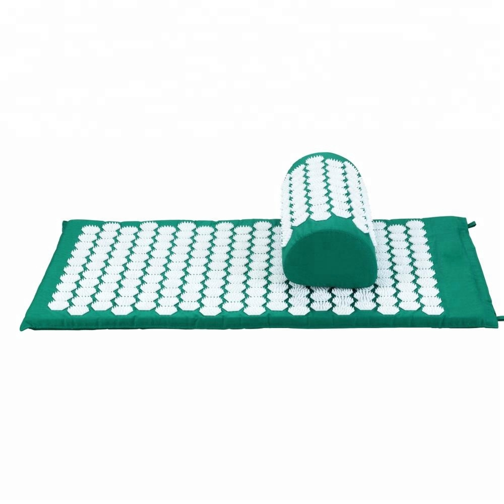 acupuncture massage mat back massage <strong>devices</strong>