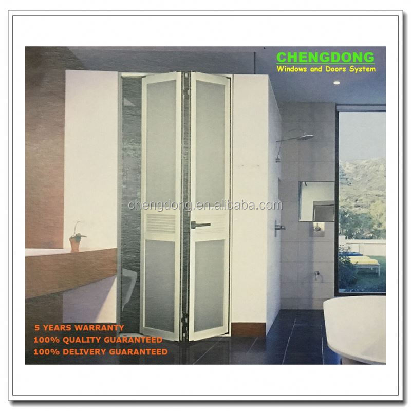 China wholesale shower glass door interior frosted glass bathroom door sliding shower screen frameless glass shower doors