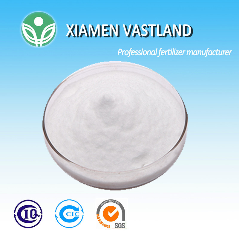 MKP Monopotassium Phosphate Fertilizer/Food Grade NPK 0-52-34 Fertilizer