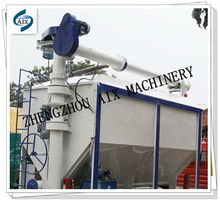 poultry feed transportation equipment