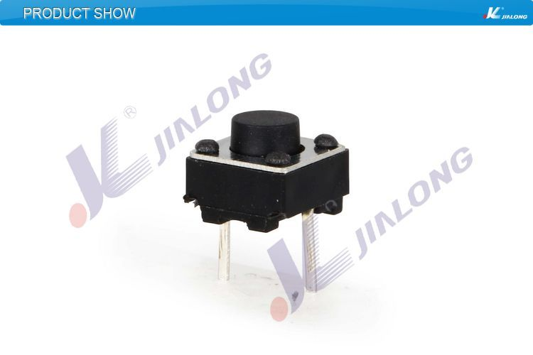 ROHS REACH SMD DIP push button tact switch 4.5X4.5 6X6 12X12 100,000cycles tactile switch touch switch