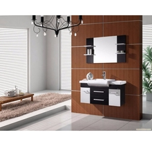 Hot Sale Oem New Design Best Seller Bathroom Cabinet,Bathroom Vanities 24 Inch