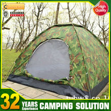 heated portable camping used army tent